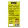 Cioccolato fondente al 70 per cento con aroma limone