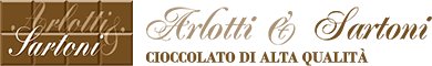 Arlotti e Sartoni – Cioccolato Biologico di Altà Qualità Logo