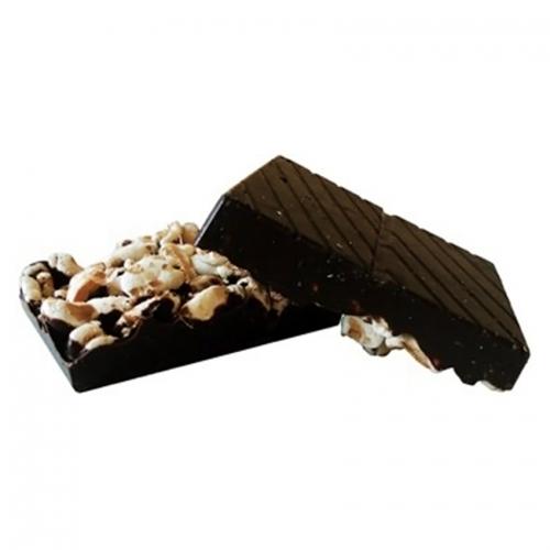 I SARLOTTI – Cioccolato fondente e farro soffiato – Minimo 6 snack Cod. 179
